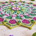 Jenny's mandala pattern
