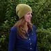 Malou hat pattern