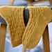 Sana socks pattern
