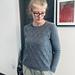 Elva Sweater pattern