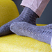Jolie Socks pattern
