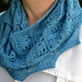 Ria Infinity Cowl pattern